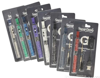 Vapo Snoop Dog G pen